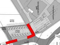 Umsetzung neues Verkehrskonzept – Erweiterung Stellplätze