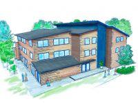 Bautagebuch der Freien Waldorfschule Apensen jetzt online.